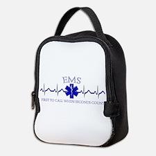 EMS Neoprene Lunch Bag