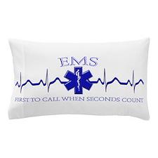 EMS Pillow Case