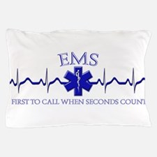 EMS Pillow Case
