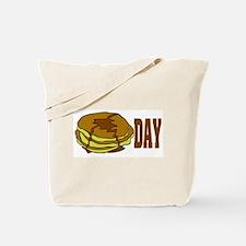 pancakeday.png Tote Bag