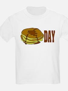 pancakeday.png T-Shirt