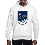 Jagdbombergeschwader 34 Hooded Sweatshirt