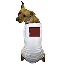 Qatar Dog T-Shirt