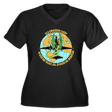 dragon.png Plus Size T-Shirt