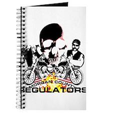 Morgan Co Regulators Journal