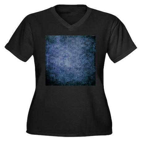 Weave 2 Plus Size T-Shirt