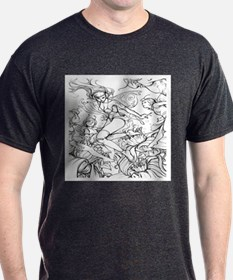 """""""For the Kid at Heart"""" T-Shirt"""
