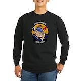 A10 Long Sleeve T Shirts