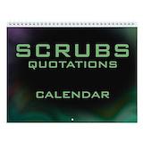 Scrubstv Calendars