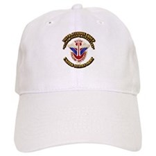DUI - 165th Aviation Group With Text Baseball Cap