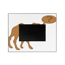 HUMP DAY HUMP DAY CAMEL Picture Frame