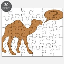HUMP DAY HUMP DAY CAMEL Puzzle