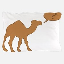 HUMP DAY HUMP DAY CAMEL Pillow Case