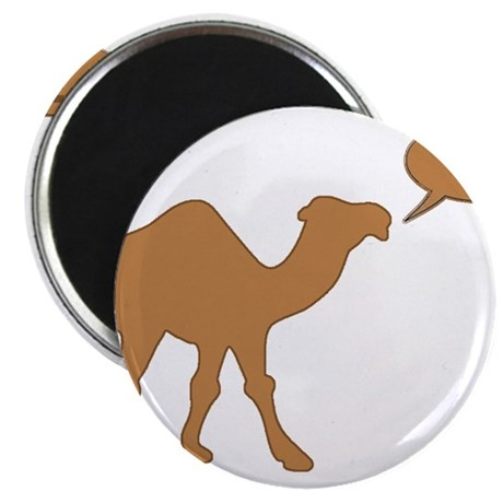 HUMP DAY HUMP DAY CAMEL Magnets