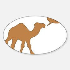HUMP DAY HUMP DAY CAMEL Decal
