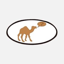 HUMP DAY HUMP DAY CAMEL Patches