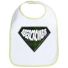 Abercrombie Superhero Bib