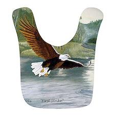 American Bald Eagle Flight Bib