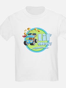 Lil' Golfer! T-Shirt