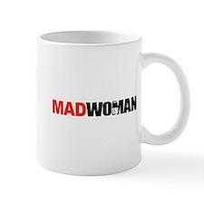 Mad Woman Mugs