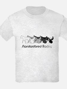 Racing Silhouette T-Shirt