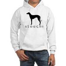 sloughi dog Jumper Hoody