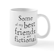 Fictional Friends Mug