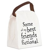 Writer Lunch Bags