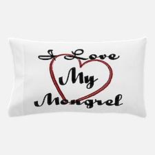 Mongrel Pillow Case