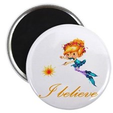 """Fairie Gifts"" Magnet"