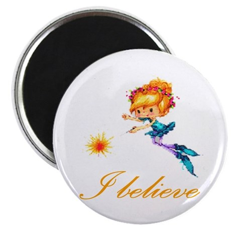 """""""Fairie Gifts"""" Magnet"""