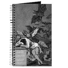 Sleep Monsters Journal