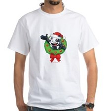 08 WREATH.Png T-Shirt