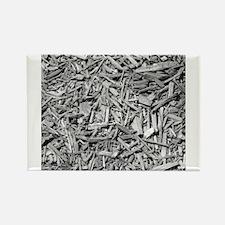 Mulch 9 Magnets