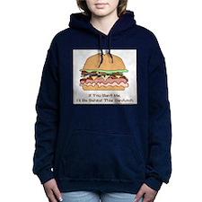 Sandwichcolor.jpg Hooded Sweatshirt