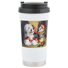 Unique Storytelling Travel Mug