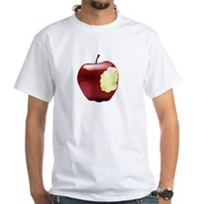Apple with a bite Shirt