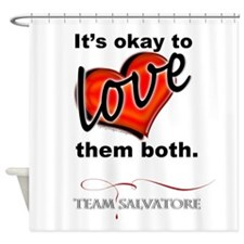 TVD - OK 2 Love Them Both *Team Salvatore* Shower