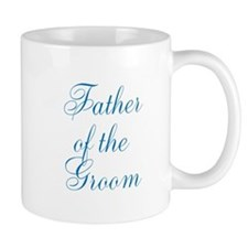 Father of the Groom Mugs