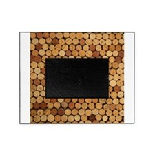Wine Corks 6 Picture Frame