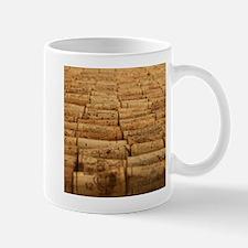 Wine Corks 4 Mugs