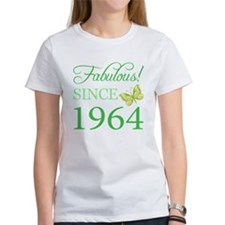 Fabulous Since 1964 Tee