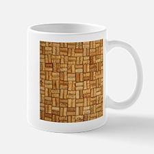 Wine Corks 3 Mugs