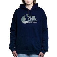 Silver Cord Insurance Hooded Sweatshirt