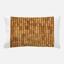 Wine Corks 2 Pillow Case