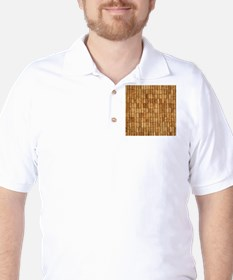 Wine Corks 2 T-Shirt