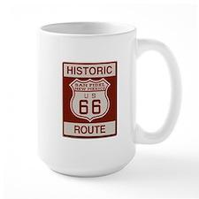 San Fidel Route 66 Mugs