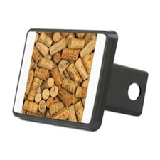 Wine Corks 1 Hitch Cover