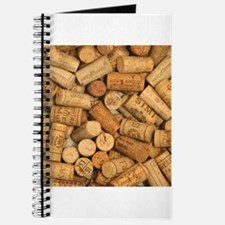 Wine Corks 1 Journal