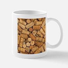 Wine Corks 1 Mugs